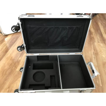 Custom Aluminum Alloy Trolley Case